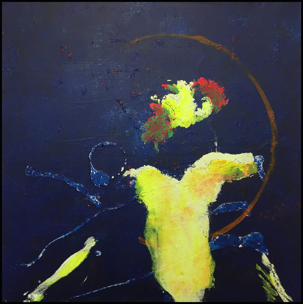 Drunk on moon 100x100cm.JPG
