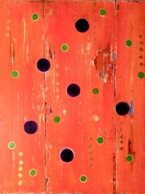 """Rainbow series  """"Williamsburg"""""""