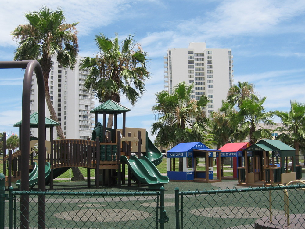 McElroy Park