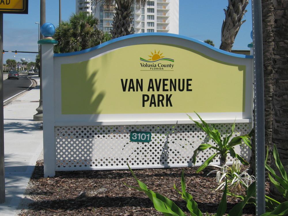 Van Ave Park