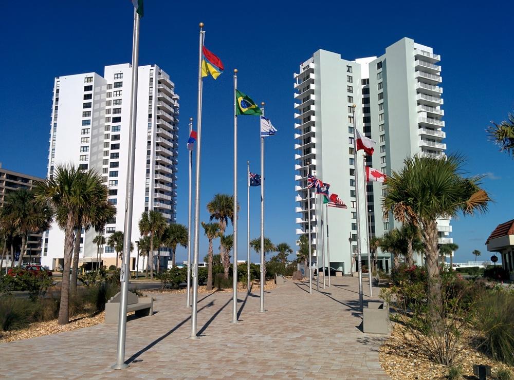 Shores Pavilion