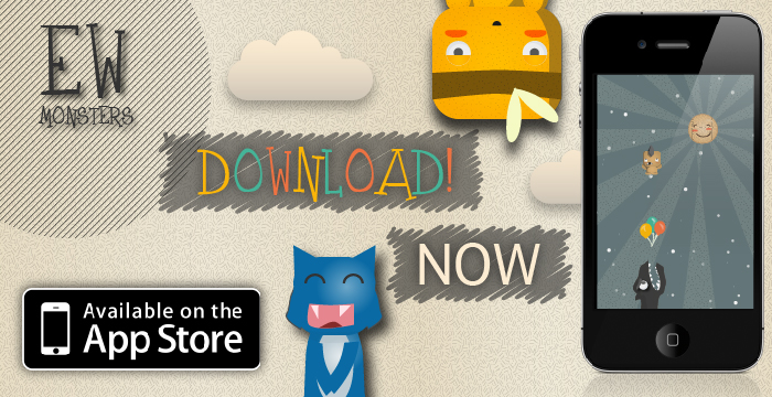 EWMonster Download