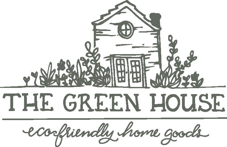 The Green House Logo | Sea of Atlas