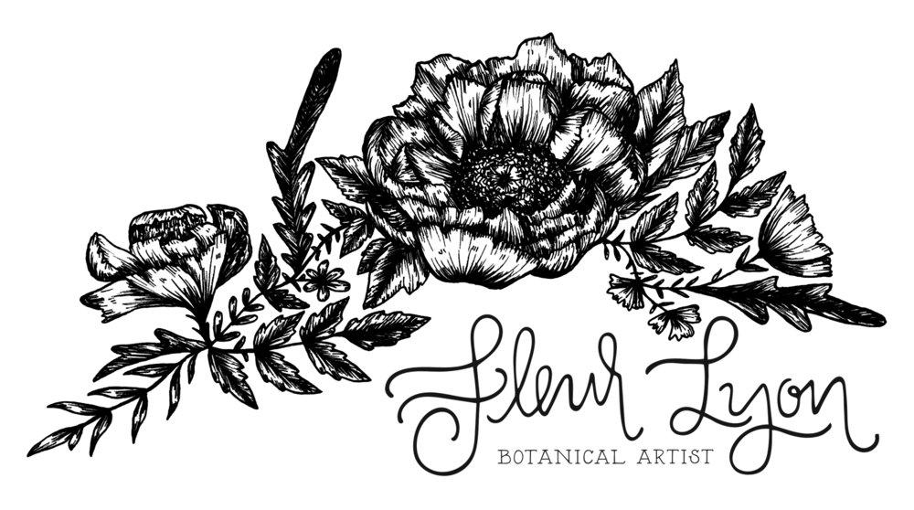 Fleur Lyon | Britt Fabello | Sea of Atlas