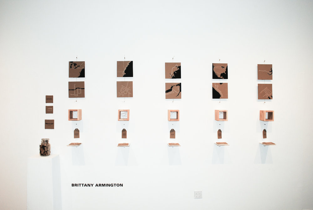 Lateral Relations | Britt Fabello
