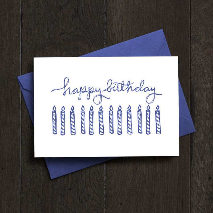 Collaboration greeting cards with cardnest britt fabello handwritten cards speak so much louder than a short text or a facebook post there is just something special about getting something in the mail to help m4hsunfo