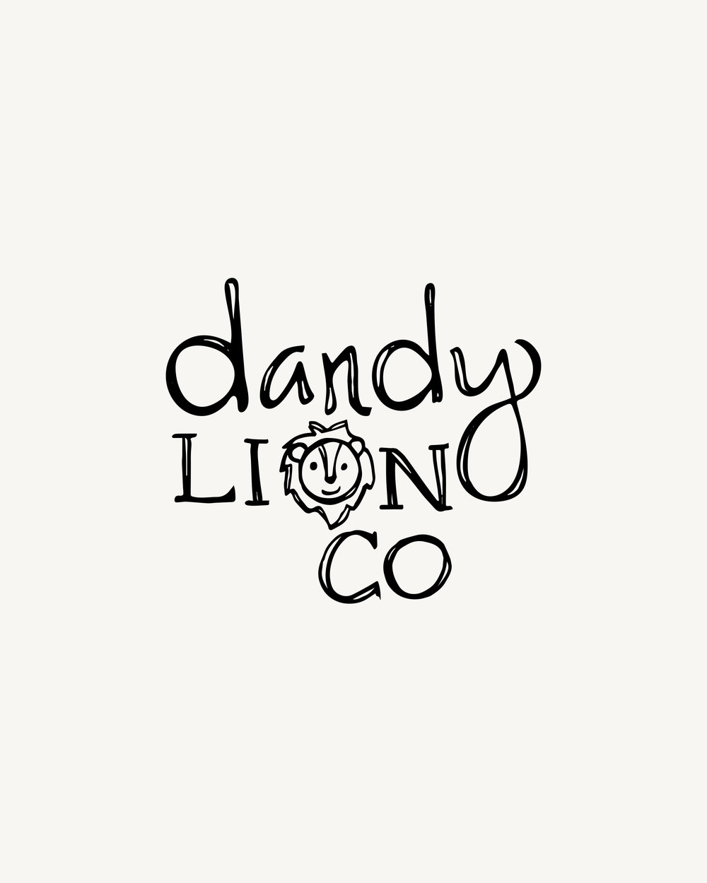 Dandy Lion Co by Britt Fabello