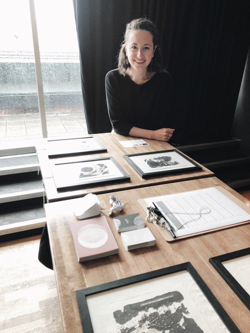Britt Fabello | Unity, PoptArt Gallery