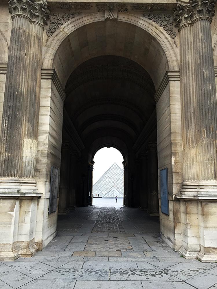 Paris, France (April 2015)   Britt Fabello