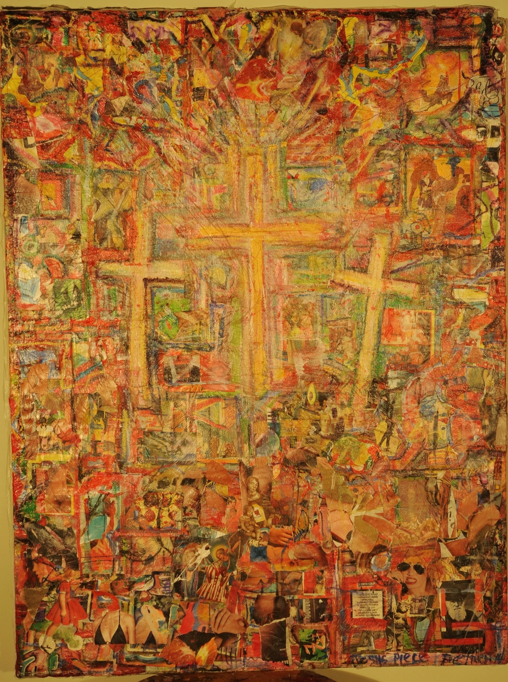 Christ Piece