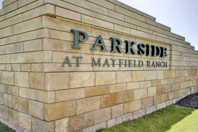 Parkside at Mayfield -