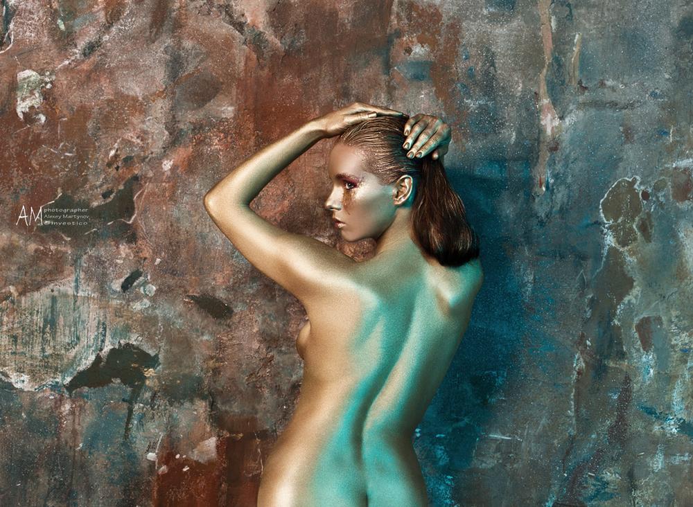 Фотограф: Алексей Мартынов