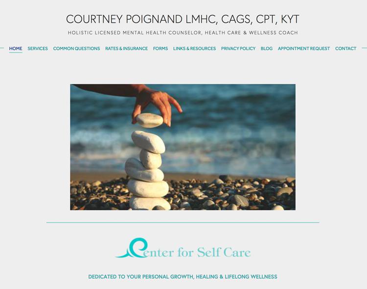www.courtneypoignand.com