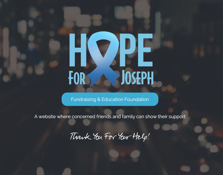 hope for joseph