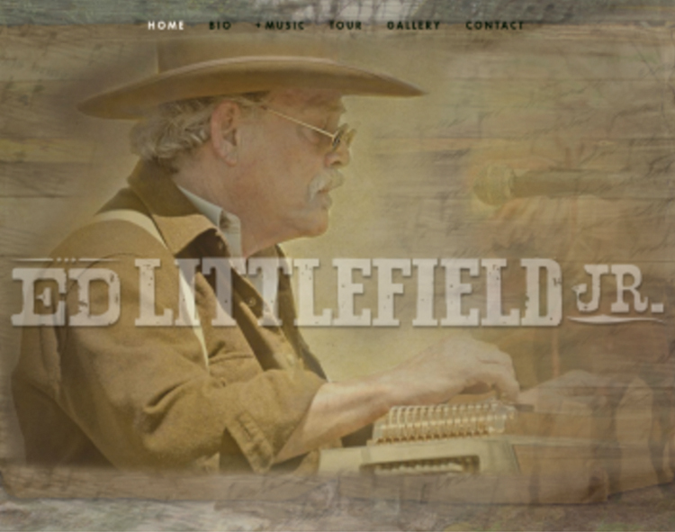 www.edlittlefieldjr.com