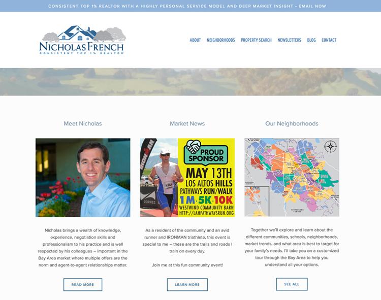 www.realtornickfrench.com