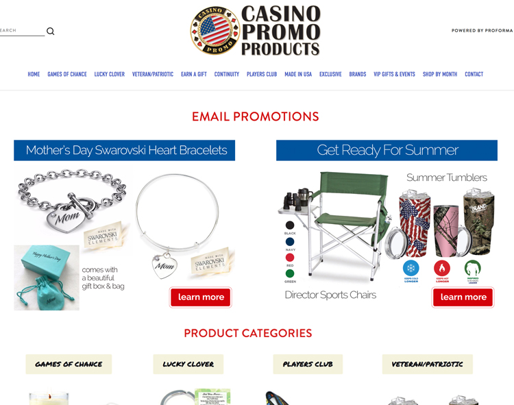 www.casinopromoproducts.com