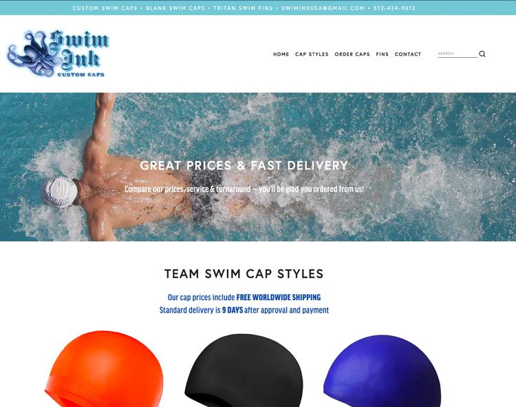 swimink.com