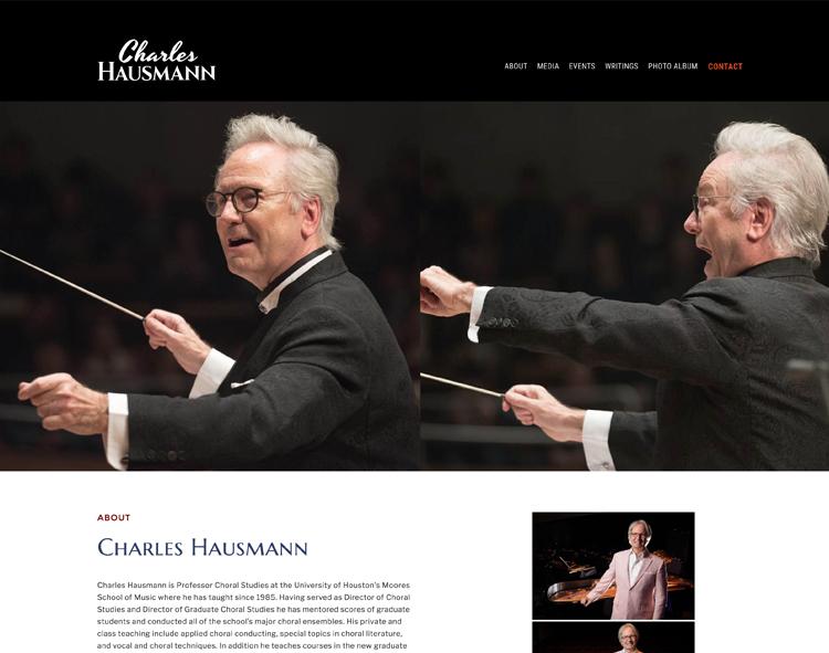 www.charleshausmannmusic.com