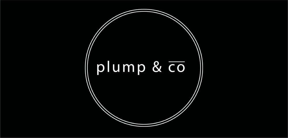 Plump & Co are rekindling the passion of slow craft across the world through their impossibly chunky yarn and bespoke, make-your-own wool knits. They have shaped the fibres to create a soft, stable, beautiful ethically sourced yarn – what they describe as plumptious  - to give makers and creators a unique luxury yarn. www.plumpandco.com