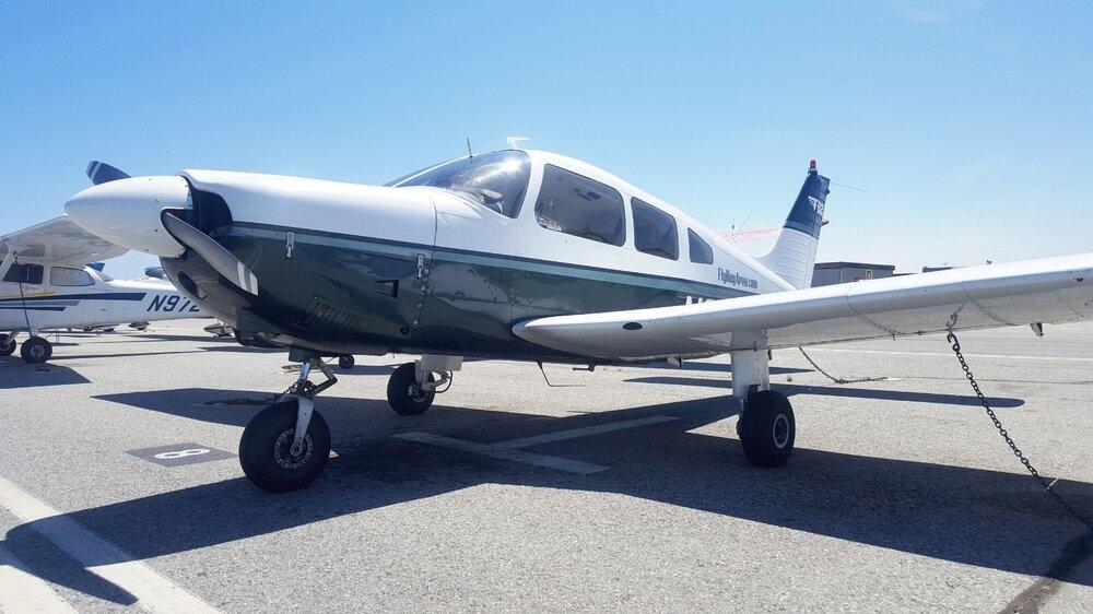 Piper PA28-181 -N2262F    Non-Member/ Regular Member/ Premium Member  $175/hr $158/hr $149/hr  Lycoming 180 HP Archer, fast and good performance. Dual NAV/COM, Basic IFR/VFR.