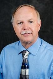 JIM SPALDING - Director 2018