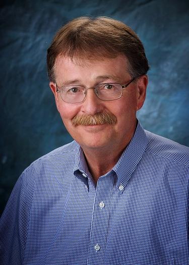 BRUCE MIDDLETON - Past President 2018