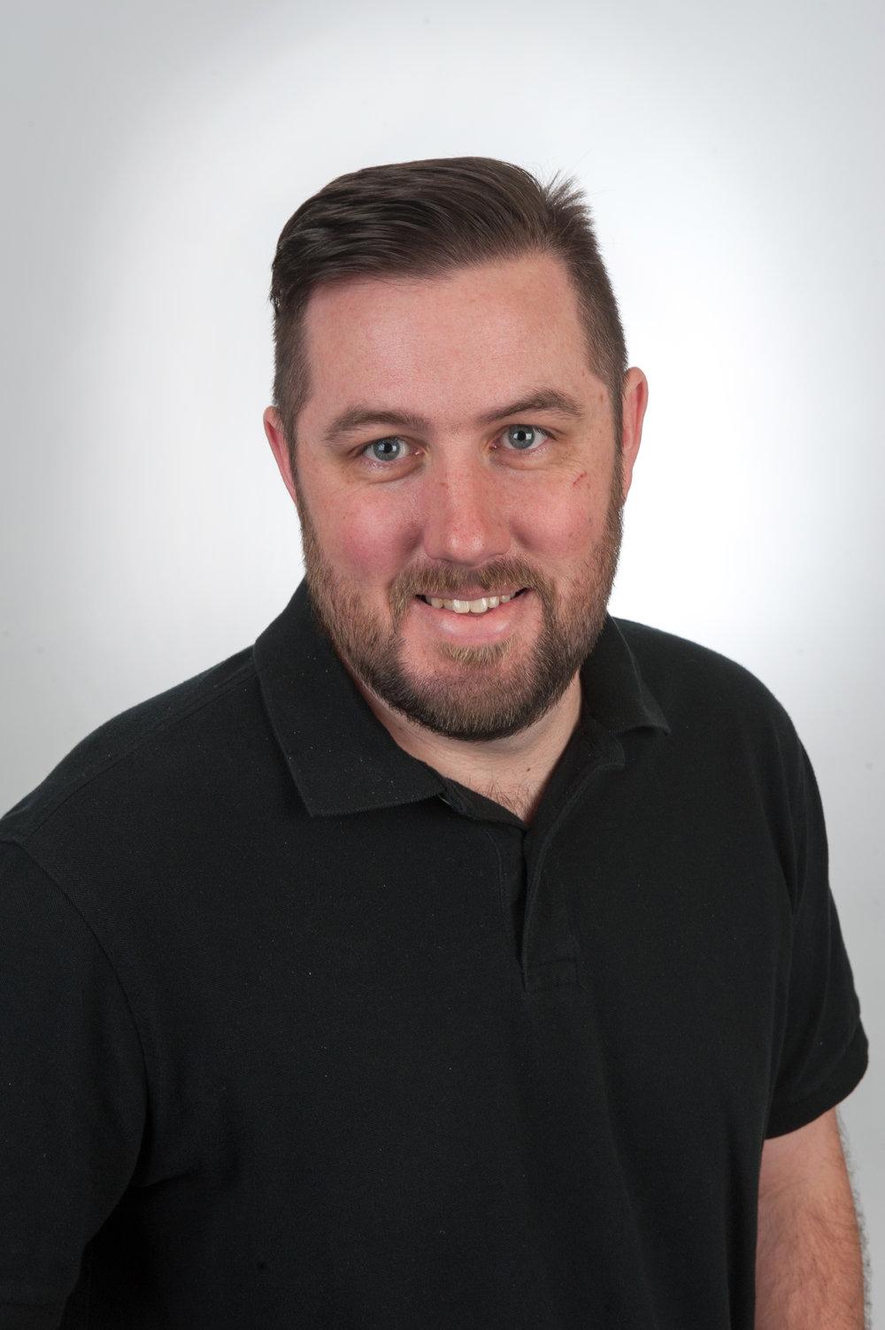 CLINT CRONIC - Director 2018