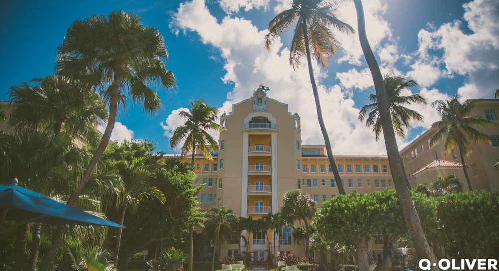 british colonial hilton nassau photos