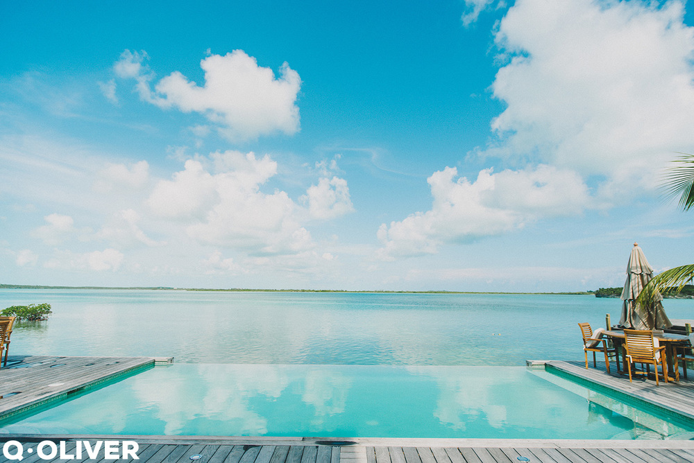 Best Island in Bahamas | Great Exuma � Q. Oliver | Experiences ...