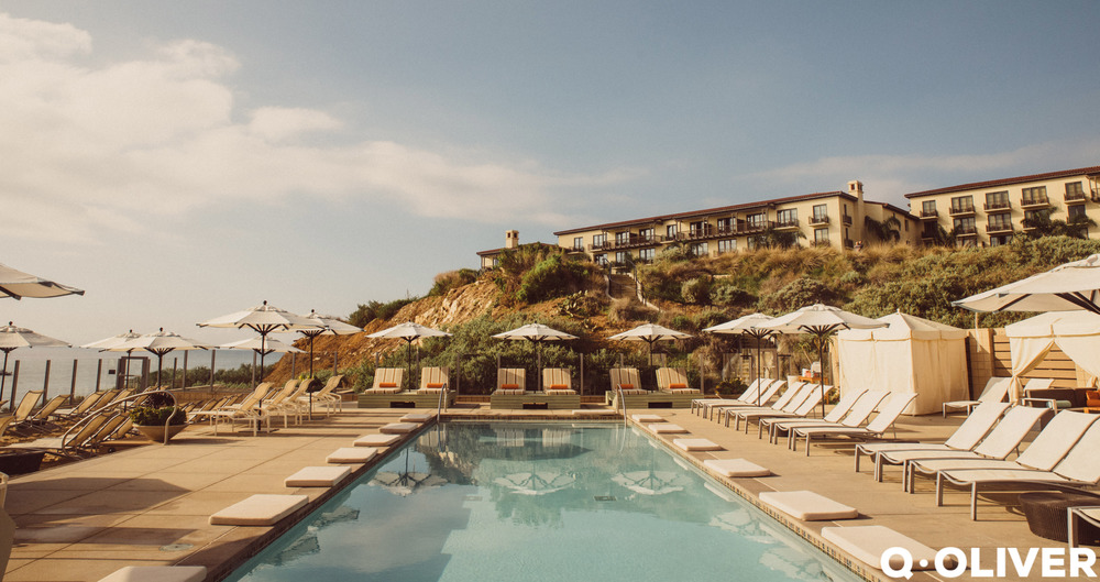 Best Hotel Southern California