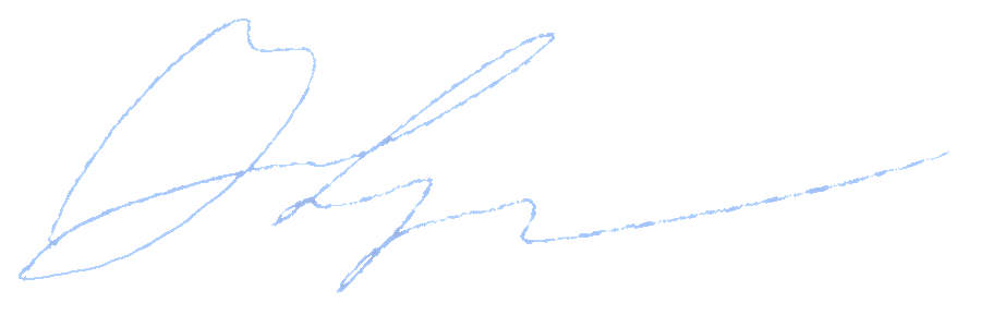 Brad Signature - Blue (transparent bkgrnd).png