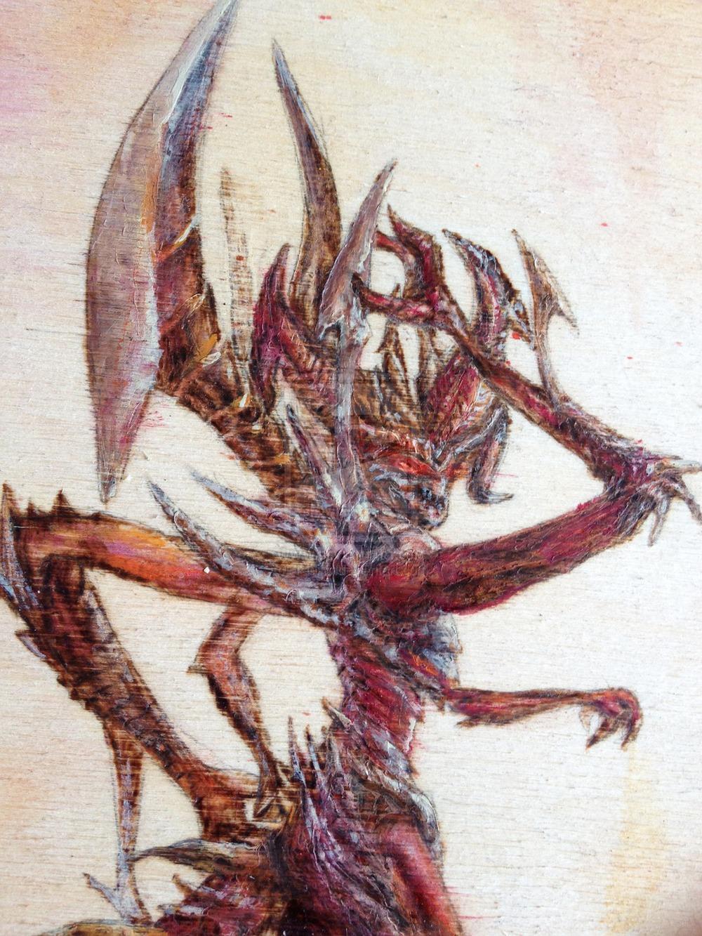 Sexy Diablo