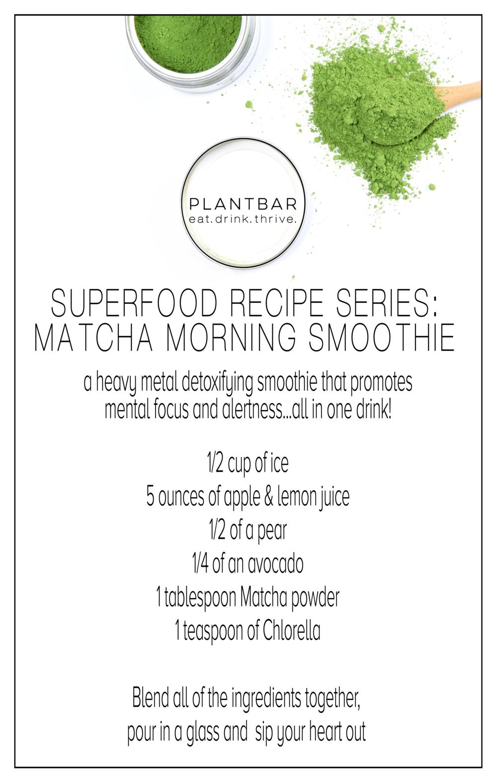PLANTBAR-MatchaMorningSmoothie-Recipe