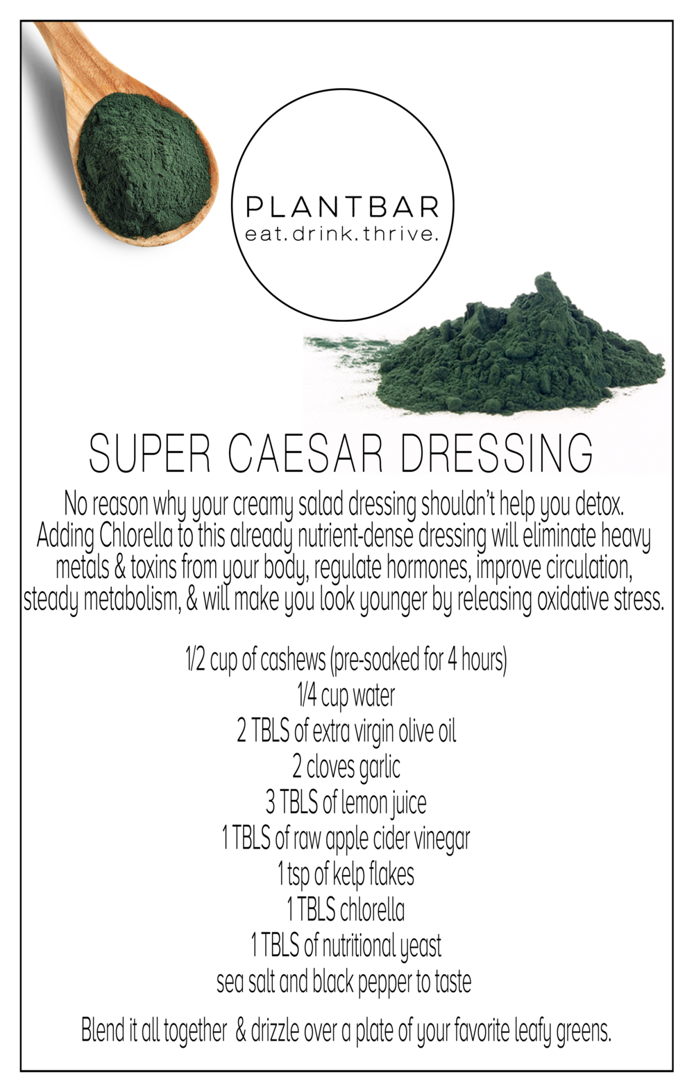 PLANTBAR-SuperCaesarDressing-Recipe