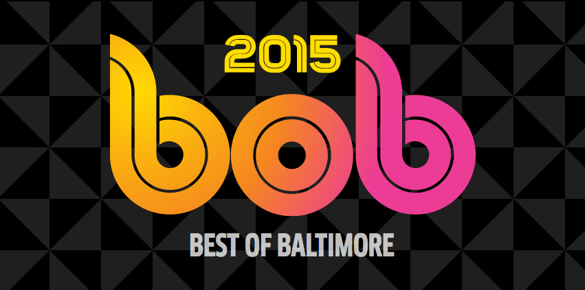 BALTIMORE MAGAZINE - Best Juice Bar of 2015