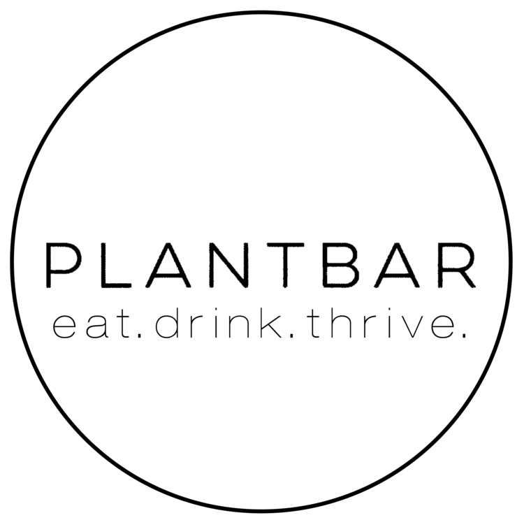 FOOD SERVICE MONTHLY - Daniela Troia Powers PLANTBAR as a Wellness Hub