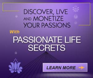Passionate Life Secrets