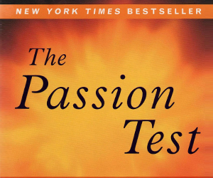 30 Question Quiz On How To Find Your Passion