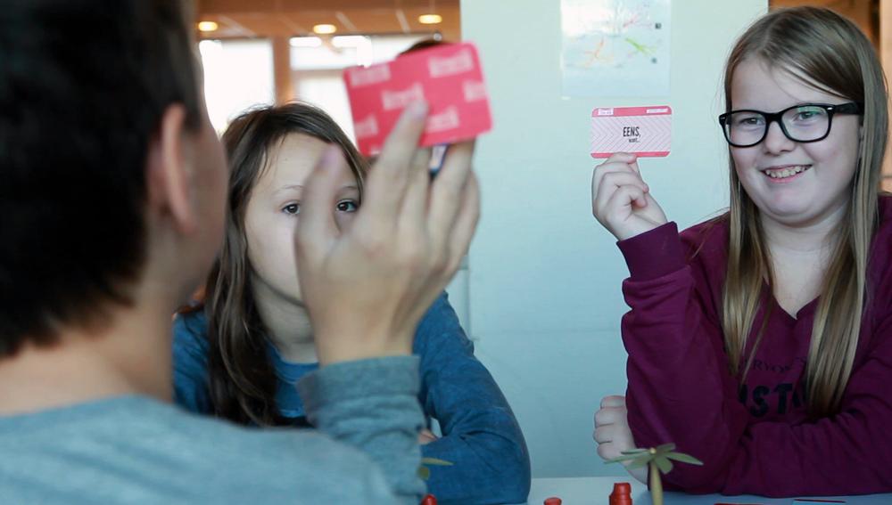 Terra Nova op basisschool Wittering.nl, Rosmalen, 2014