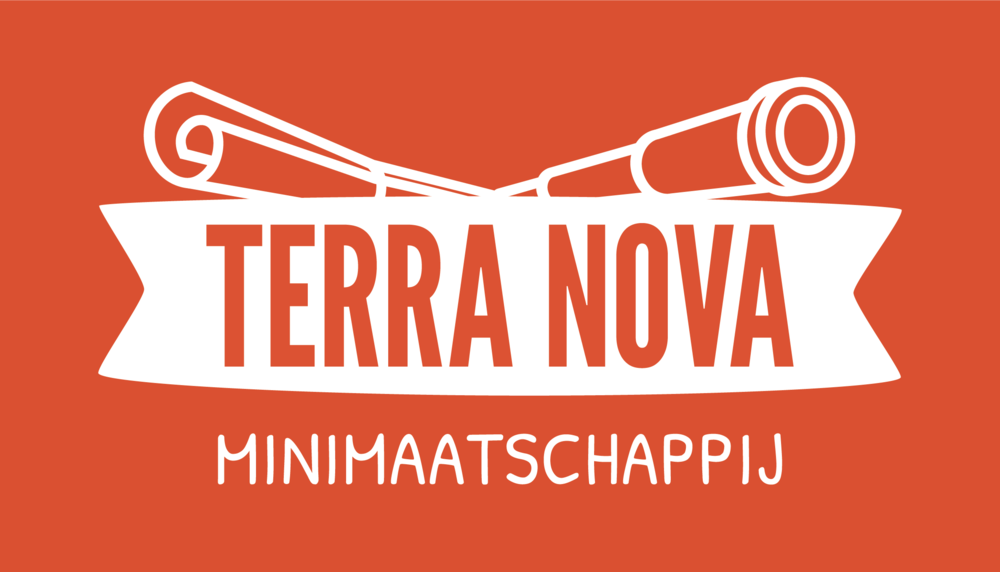 Terra Nova Minimaatschappij logo