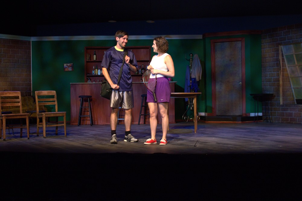 I Love You, You're Perfect, Now Change   (Man 1)     Shawnee Theatre 2015   [  Photographed by Melissa Gilbert]