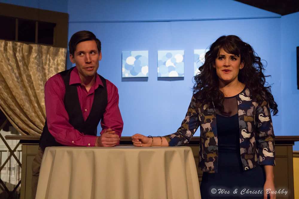 First Date   (Man 2) Towle Theater 2016 [Photographed by Wes & Christi Bushby]