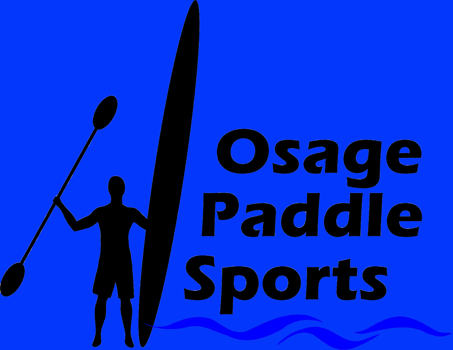 Osage Paddle Sports