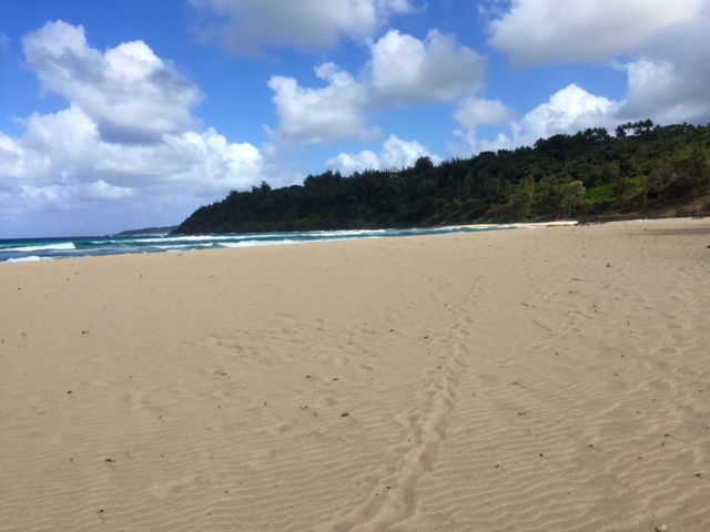 RQ beach