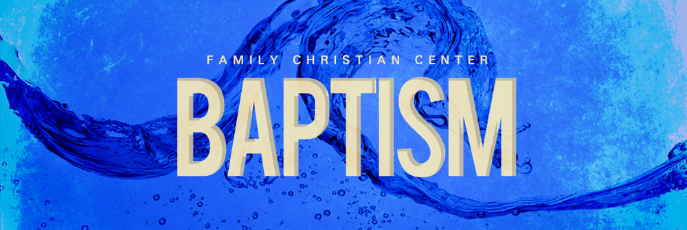 Baptisms will be taking place at the 6pm services. Bring the family, anyone can be baptized. Show up as you are, 1 hour before the service, and we will provide the rest! Every person will receive a baptism kit. For more info call 219-922-6500. Fill out the form below if you want to be baptized.