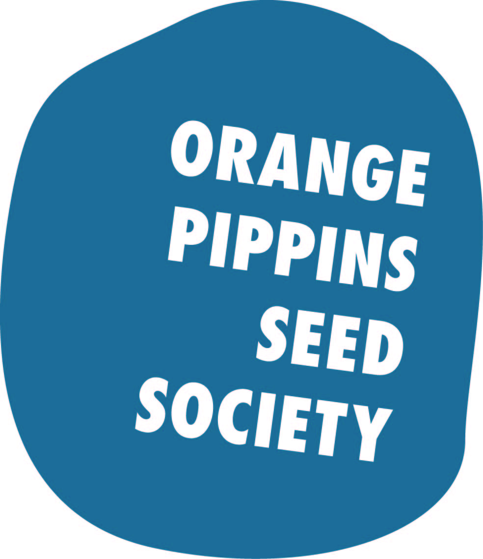 The Orange Pippins Seed Society