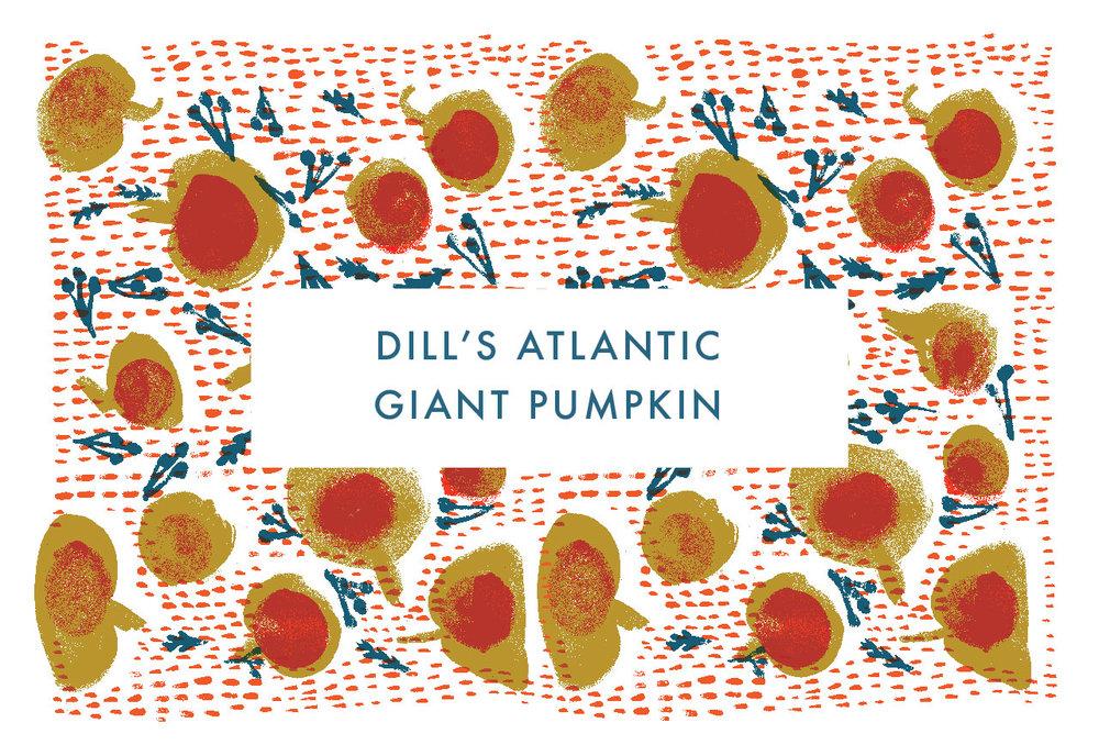 Dill's Atlantic