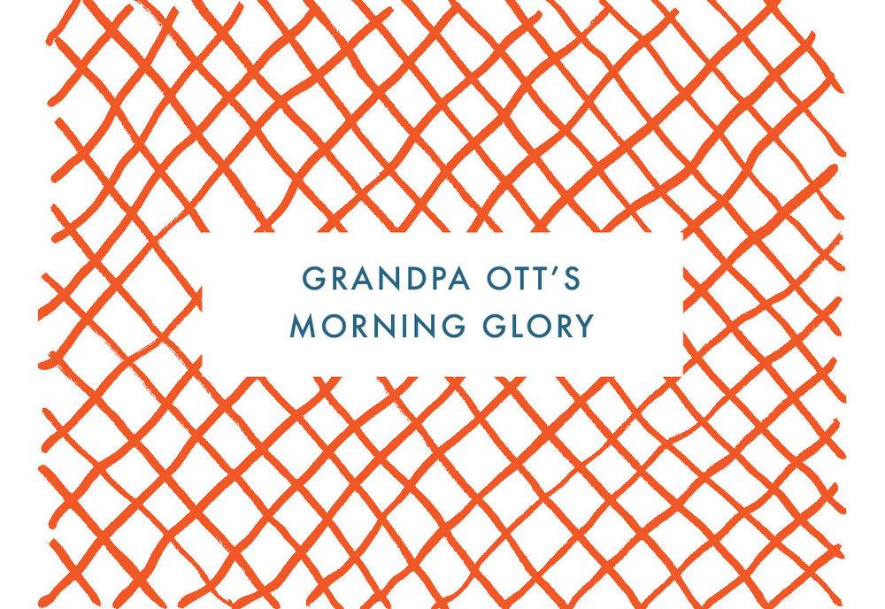 Grandpa Ott's