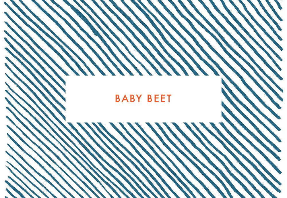 Baby Beet
